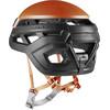Mammut Unisex Wall Rider Helmet orange